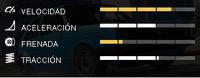 Club Estadísticas