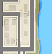 Mapa fort staunton gta advance