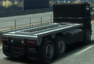 Packer detrás GTA IV