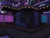 Bar Pleasure Domes