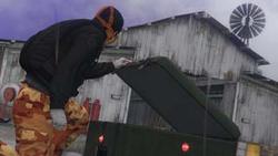 GTA Online Asalto al alba VI
