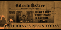 Liberty Tree CW