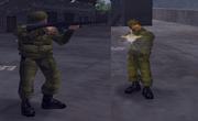 Militar M4
