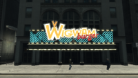 Wigwam Burger IV