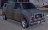 Hoods Rumpo XL III