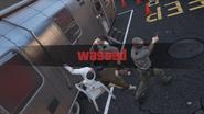 GTA V Coffin Dance Eliminado 2