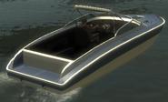 Tropic detrás GTA IV