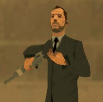 Agente DEA