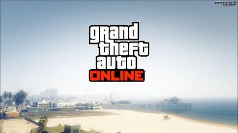 Grand Theft Auto Online - Tutorial