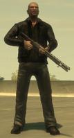 Escopeta TLAD