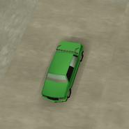 Cavalcade FXT GTA CW1