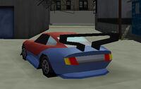 500XLR8-GTACW-3D atrás