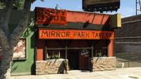 Mirror Park Tavern