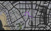 Salto acrobático GTA V - 18