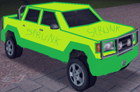 Sprunk Cruiser