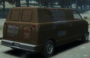 Burrito detrás GTA IV