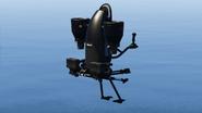 Thruster-GTAO-atrás con miniguns