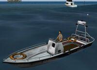 Guardia costero frontal VC