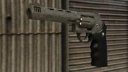 Revolver pesado gta v