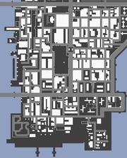 Mapa Broker CW