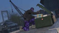 GTA Online Asalto al alba VII