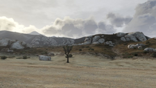 Grand Senora Desert Noreste