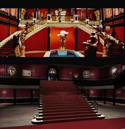 Mansion Scarface vs TommyChez