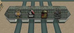 Talleres GTA 2