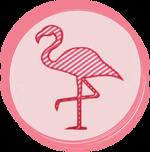 Flamingo-avatar icon