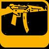 AK47 GTA3HD