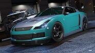 Elegy-RH8 RGSC 2019 GTA V