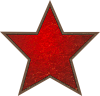 Estrella-roja