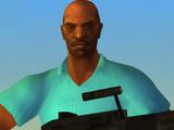 Personajes de Grand Theft Auto: Vice City Stories
