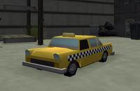 Taxi-GTACW-3D