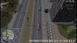 Apartamentos Firefly
