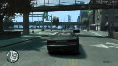GTA IV Mission Union Drive
