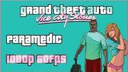 GTA Vice City Stories - Paramédico - 1080p 60fps