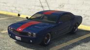 Gauntlet-GTAO-NPCModified-Blue