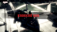 Knocked Out GTA Online