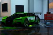 Nero Custom modificado