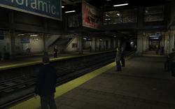 Suffolk Station GTA IV