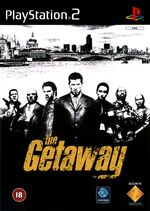 The Getaway Cover