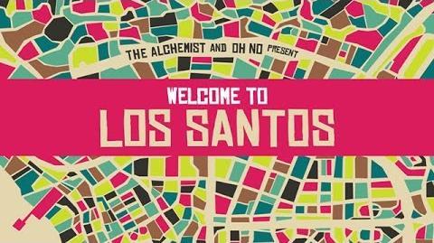 Welcome to Los Santos (V)