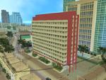 Ocean Heights Apartments