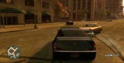 Payback GTA IV