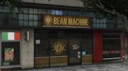 Bean Machine Mission Row