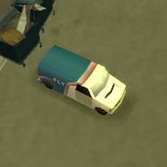 Burrito Fly US GTA CW1