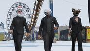 GTAOnline DLC Navidad 2013 1