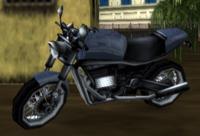 Streetfighter VCS