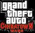 Grand Theft Auto Chinatown Wars logo